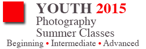 Youth Photography 2015