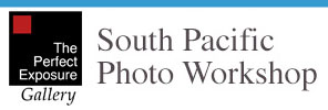 South Pacific Photo Workshop